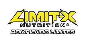 Limit X Logo fional